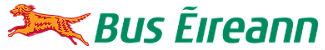 View Bus Éireann website