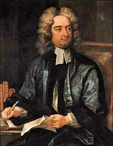 Dean Jonathan Swift