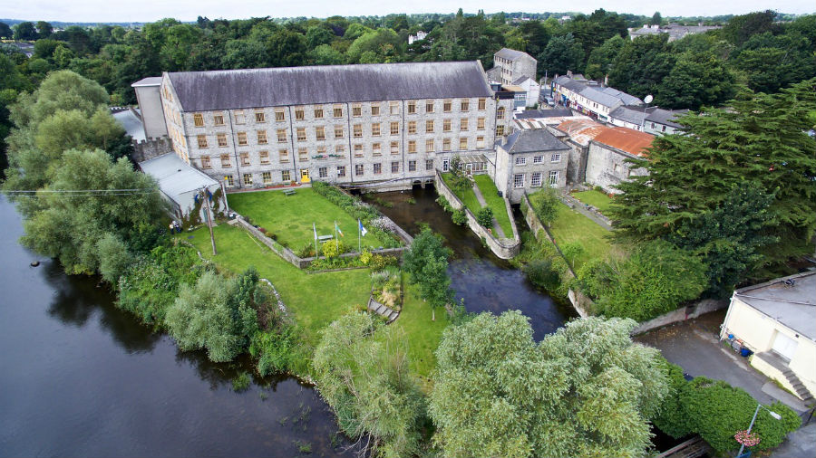 Celbridge Mill