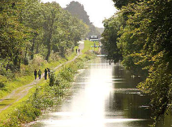 Royal Canal, Kilcock
