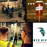 Rye River Brewery tours