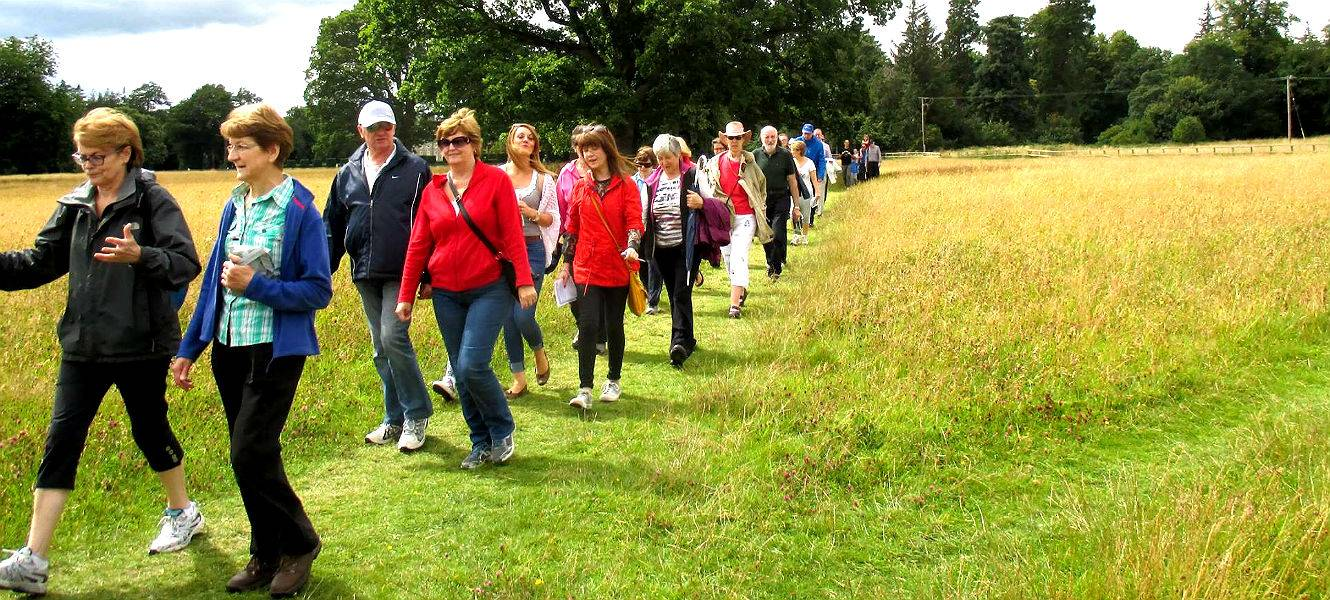 Image of Celbridge Walking Tour